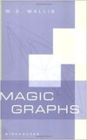 magic graphs wallis w d marr alison m