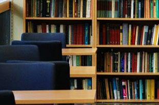 image of math library