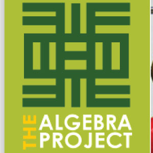 image of alegabra project logo